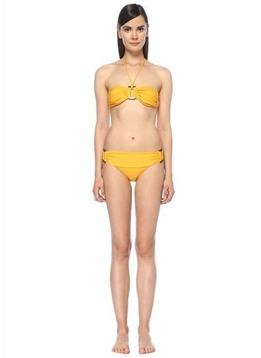 Adriana Degreas Bikini Sarı